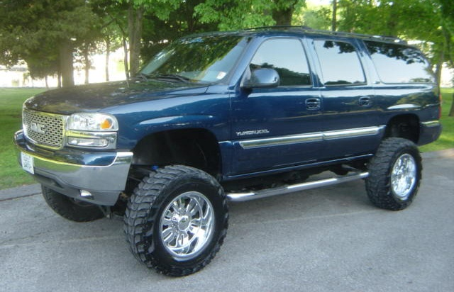 Lifted Tahoe For Sale Nc >> Lifted Yukon Xl.html   Autos Post